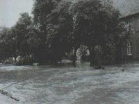 Welda Hochwasser 1965